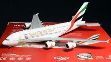 Emirates Airbus A380 A6-EUZ Sheik Zayed Gemini Jets GJUAE1747 1:400 IN STOCK