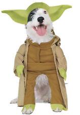 Star Wars YODA Dog Costume. MEDIUM Halloween Rubie's Costume Company
