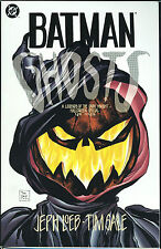 Batman Ghosts Legends of the Dark Knight Halloween Special Trade Paperback TPB 1