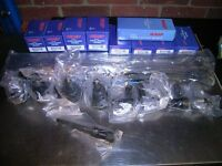 HOLDEN HQ & HJ FRONT SUSPENSION & STEERING PARTS KIT.. BRAND NEW