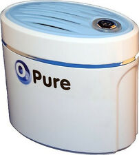 O3 Pure Fridge Deodorizer and Vegetable, Fruit, Food Preserver