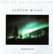 CD Fletch Wiley. The Prima Collection. Nightwatch. Koinonia Laboriel Alex Acuna