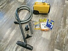 Eureka Mighty Mite Lightweight Canister Vacuum 3100 Series
