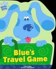 Blues Travel Game (Blues Clues)