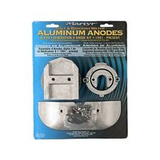 KIT ANODES ALU MERCRUISER ALPHA ONE GEN 2