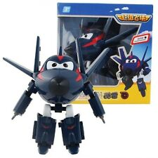 SUPER WINGS - FIGURA CHASE / TRANSFORMER / Chase FIGURE 13cm (NEW
