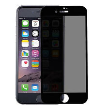 3D Full Cover 9H Cuverd Temper Glass Screen Film Protector for iPhone 6s 7 Plus