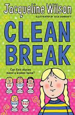 Clean Break-ExLibrary