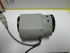 OPTICAL CAMERA FUJINON TV ZOOM LENS OPTICS AS IS BIN#G6-06