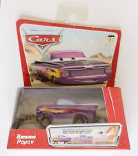 Disney Pixar Cars International Ramone Pullbax Motor