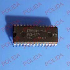 1PCS Audio D/A Converter IC BB DIP-28 PCM63P-KY PCM63PKY 100% Genuine and New