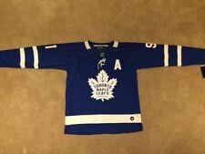 6034a185 BRAND NEW John Tavares Toronto Maple Leafs Replica Jersey Size 54 Men's XL