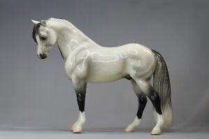 Breyer Traditional Icicle Bouncer welsh pony