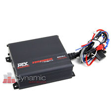 MTX Audio MUD100.2 Car 2-Ch. Amp Power Sports Speakers Sub Amplifier 200W New