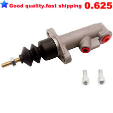 Racing / Rally Master Cylinder 0.625 Thread Bore Fit Clutch Or Brake Hydraulic