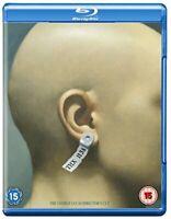 THX 1138 [Blu-ray] [1971] [Region Free] [DVD][Region 2]