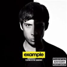 Playing in The Shadows 5051275043921 by Example CD