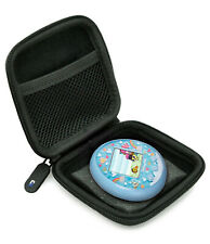 White Toy Tamagotchi On Case for Tamagotchi On Magic , Fairy and More, Case Only