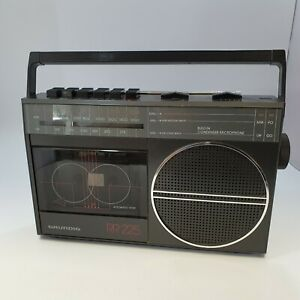 Vintage Grundig RR225L Cassette Radio Player/Rcorder
