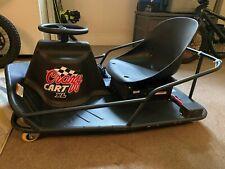 Razor 25143401 Crazy Cart Xl Black