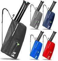 Under Armour Cutter Baseball/Softball Sling Bat Equipment Bag UASB-CBS