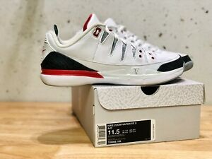 Federer Nike Zoom Vapor Tour AJ3 - Jordan From 2017 US Open