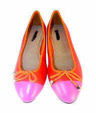 100% Leather Formal Topshop Shoes for Women