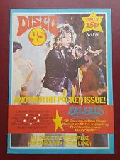Disco 45 Songbook Magazine 1979 #103 Leif Garrett #B757