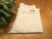 MENS LEVIS SILVERTAB KHAKIS 100% COTTON JEANS 32 X 30 NWOT...VERY NICE!