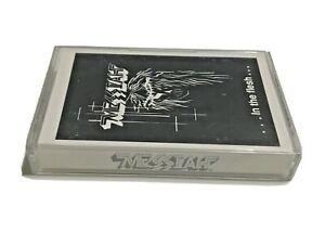 Messiah (USA - NC) In The Flesh Demo Pro Cassette 1988 Thrash Metal