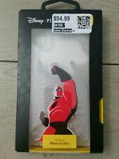 Disney Pixar Otter Symmetry Series iPhone Xs Max Case, Brand New, Free Shipping