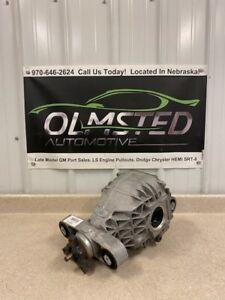 10 15 Chevrolet Camaro SS Rear Differential OEM GM 3.27 LSD Posi 22928326 64K