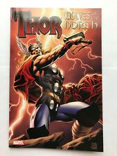 Thor : Wolves of the North - Marvel Comics Trade Paperback New and Unread