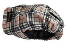 Glenndarcy Female Dog Knickers Nappy Heat Season Pants I Camel Stewart