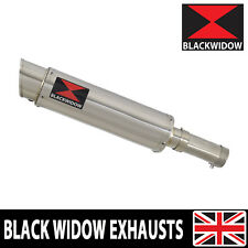 CRF1000L CRF 1000 AFRICA TWIN 15 16 17 EXHAUST SILENCER KIT STAINLESS SG36R