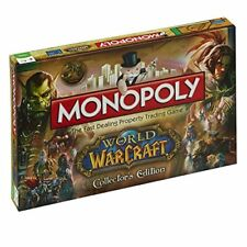 Monopoly World of Warcraft bajo pedido