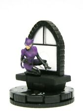 Heroclix dc 10th Anniversary - #015 Catwoman