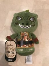 SDCC 2018 HALLMARK EXCLUSIVE STAR TREK GORN ITTY BITTYS New In Hand