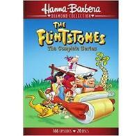 Flintstones, The: CSR (RPKG/DVD) Box set Gift