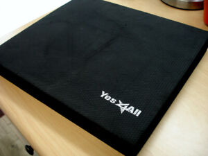 Yes4All Balance Pad For Stability Exercises Physical Therapy Yoga