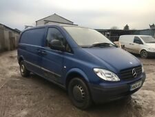 2004 Mercedes Vito 111 Cdi Compact Spares or Repair