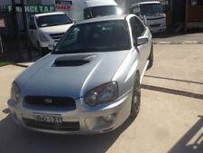 Dealer Petrol Subaru Cars