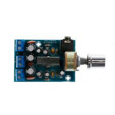 TEA2025B 2.0 3W+3W Stereo Dual Channel Mini Audio Amplifier Board For PC Speaker