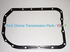 GM 4L80E 4L85E  Automatic Transmission REUSABLE BONDED Oil Pan Gasket NEW--OEM