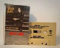 Billy Joel - An Innocent Man Cassette