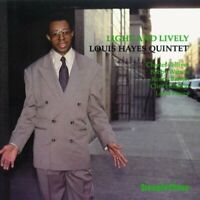 Louis Hayes Quintet - Light and Lively [CD]