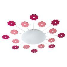 Kinderzimmerlampe Viki 1 in pink 1X60W �˜ 61,5cm Wandleuchte Deckenleuchte