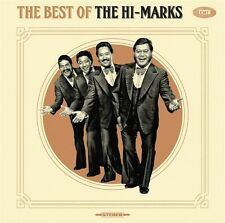 Hi-Marks Best of 2 cd 1979-1980 New Zealand Maori vocal new 2013 release
