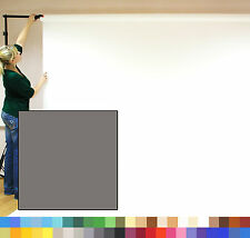 SEAL GREY Creativity Photographic Background Paper 2.72 x 11m Roll - 111204