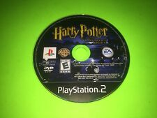 Harry Potter and the Sorcerer's Stone PlayStation 2 PS2 3 PS3 TESTED VERY NICE